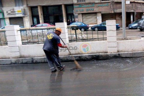 أول إجراء برلماني بشأن أزمة الأمطار والسيول