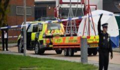 تحقيقات بريطانية بشأن 39 جثة آتية من بلغاريا في شاحنة