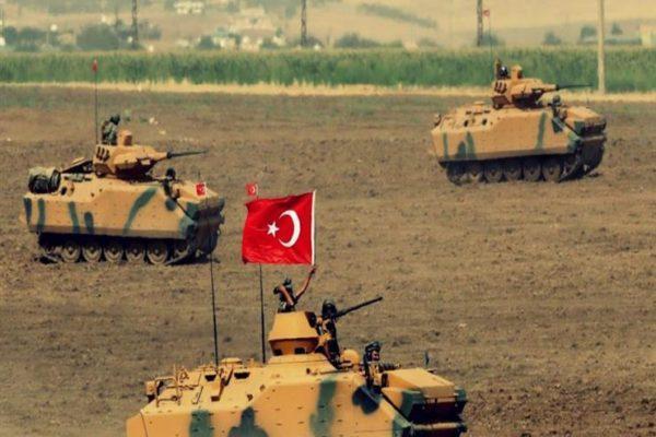 الدفاع التركية: لم تعد هناك ضرورة لشن عملية عسكرية جديدة بسوريا