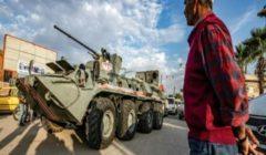 تعزيزات روسية وسورية في شمال سوريا وواشنطن ترسل قوات لحماية حقول النفط