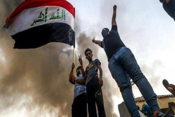 محافظة عراقية تعلن تعطيل العمل غدا واستمرار حظر التجوال
