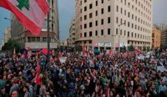 مظاهرات لبنان ـ حراك شعبي حطم حاجز الطائفية.. فهل سيسقطها؟