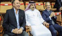 النشرة الرياضية.. الخطيب يشكر آل الشيخ.. وشكوى جديدة ضد مرتضى منصور