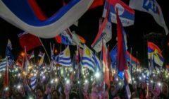 أوروجواي: انتخابات رئاسية تضع اليسار ويمين الوسط في مواجهة مباشرة
