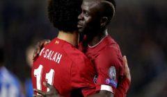 """""""أتمنى البقاء هنا للأبد"""".. ماني يتحدث عن مستقبله في ليفربول وعلاقته بصلاح وفيرمينو"""