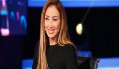 """ريهام سعيد: """"عمري ما هرجع للإعلام.. ولو ربنا كتبلي فرصة همثل تاني"""""""