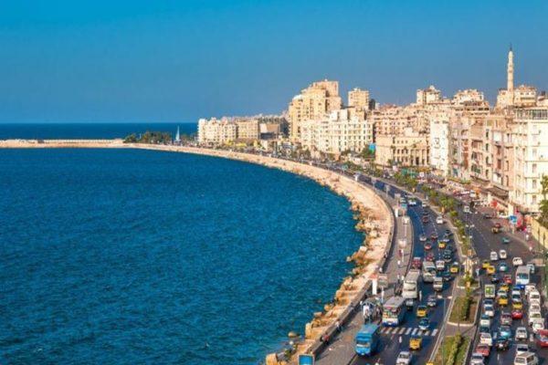 تعاون مصري إماراتي لزيادة حركة السياحة الوافدة إلى الإسكندرية