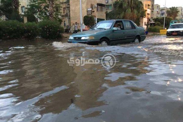 بالاتفاق المباشر.. قرار حكومي بشأن الحماية من السيول بـ3 محافظات