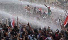 بعد عامين من الهدوء النسبي خيبة أمل جديدة تزرع الخوف بين العراقيين