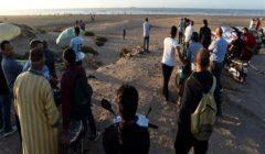 المغرب:  انتشال جثث 16 مهاجرا إثر غرق قاربهم قبالة سواحل الدار البيضاء