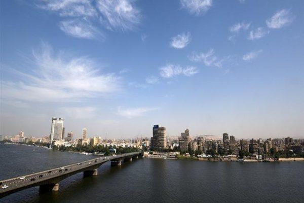 درجات الحرارة المتوقعة غدا الأحد 13 أكتوبر على المحافظات والمدن