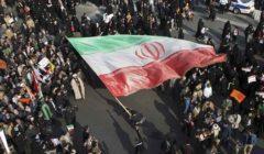 """""""مظاهرات الإيدز"""" تشعل إيران: اشتباكات وحرائق واقتحام مبان حكومية"""