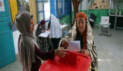 إقبال ضعيف في الساعات الاولى للانتخابات التشريعية بتونس