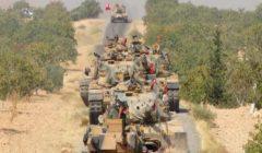 العدوان التركي: أنقرة تدفع بتعزيزات كبيرة سعيا لاقتحام رأس العين السورية