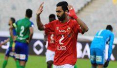 حسين الشحات: رأيت الموت بعيني.. ولن نسمح بما حدث الموسم الماضي