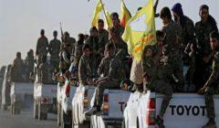 قوات سوريا الديمقراطية: لدى تركيا مطامع توسعية في احتلال جزء من الشمال
