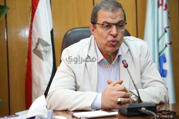 """وزير القوى العاملة يرد على هجوم """"السوشيال ميديا"""" عليه"""