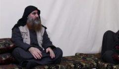 التلفزيون العراقي سيبث لقطات مصورة للغارة التي قتل فيها البغدادي