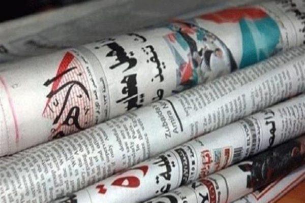 تصريحات السيسي بالندوة التثقيفية للقوات المسلحة.. أبرز عناوين صحف القاهرة