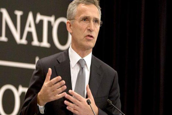 """بعد عدوانها على سوريا.. أمين عام الناتو يطالب تركيا بعملية """"متناسبة ومحدودة"""""""