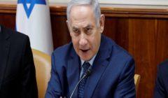"""نتنياهو: أجريت محادثة مع بوتين """"هامة لأمن دولة الاحتلال"""""""