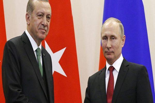 """رابحون وخاسرون من الاتفاق """"التاريخي"""" بين بوتين وأردوغان؟ (س/ ج)"""
