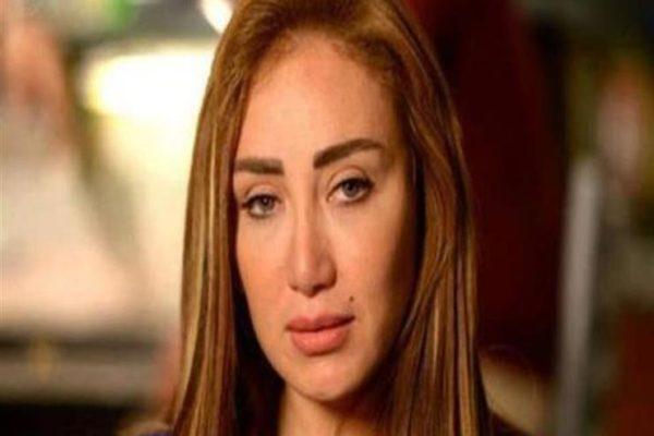 """""""خد السرير"""".. ريهام سعيد تنفعل متابع وتكشف إصابة ابنها بفيروس خطير"""