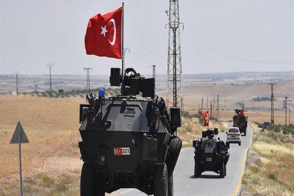 توقف الاشتباكات في رأس العين بين الجيش التركي وقسد