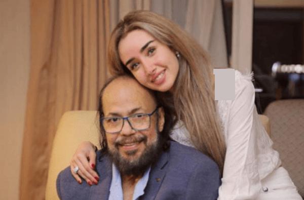 مُخرج مصري يفجر مفاجأة كبيرة تسببت بوفاة طلعت زكريا ؟!