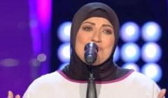 مصرية تتحدى حماتها في The Voice - ماذا فعلت؟؟