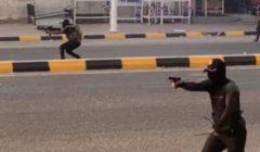 """القناصة الملثمون.. عراقيون يتهمون """"الخرساني وسيد الشهداء"""""""