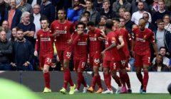 ملخص مباراة ليفربول أمام جينك البلجيكي بمسابقة دوري أبطال أوروبا