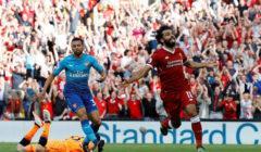 ليفربول بول يفوز على آرسنال بركلات الترجيح في كأس الرابطة