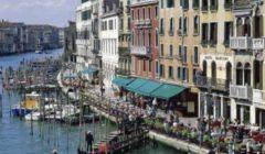 جدل بشأن الدعوة لاستفتاء تقسيم مدينة البندقية في إيطاليا