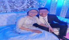 على طريقة «مصطفى أبوتورتة».. مواطن تايلاندي يهرب من حفل الزفاف