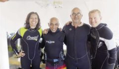 «البيئة» و«السياحة» تطلقان مبادرة عالمية لتنظيم أنشطة الغوص في مصر