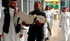 السعودية تتكفل بعلاج «التوأم السيامي الليبي» أحمد ومحمد (صور)
