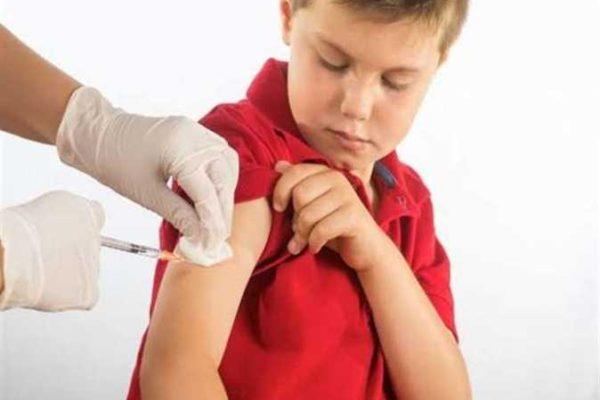 «مش بس» الالتهاب السحائي .. 5 أمراض يجب تطعيم طفلك ضدها