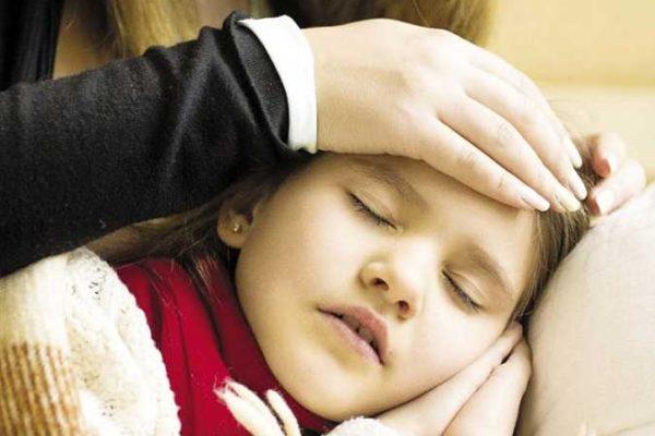 المصري كيدز: احمِ طفلك من «الالتهاب السحائى»