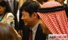 صحيفة «عرب نيوز» تطلق نسختها اليابانية الرقمية (صور وفيديو)
