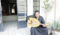 «البيه البواب» موسيقار.. وكل أبنائه «فنانون»