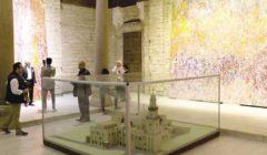 4 وزراء ونجوم الفن يتفقدون فعاليات المعرض  «سرديات يُعاد تخيلها».. عندما يصبح «شارع المعز» معرضًا تشكيليًا مفتوحًا