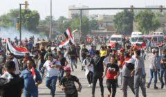 السيستاني يدعو لتشكيل هيئة مستقلة تحقق في قتل متظاهري العراق