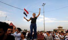 """الخارجية الأميركية تعرب عن """"قلق عميق"""" حيال الإغلاق القسري لوسائل الإعلام في العراق"""