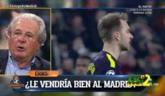داليساندرو : دي بيك سيكون مميزاً في مدريد