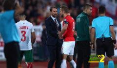 قائد بلغاريا يترجى الجماهير بالتوقف عن الهتافات العنصرية.. ويهددهم بالغاء المباراة