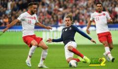 قمة فرنسا وتركيا تنتهي بالتعادل العادل
