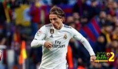 فأل حسن لريال مدريد !
