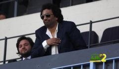 مالك مالاجا: سأبيع النادي لو باع شخصا روحه