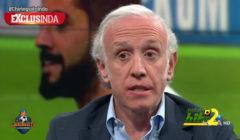 الإتحاد الإسباني يدفع إيسكو لمغادرة مدريد